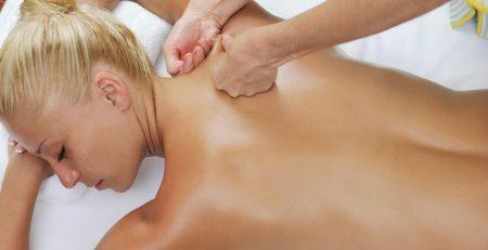 fisioterapia masaxe